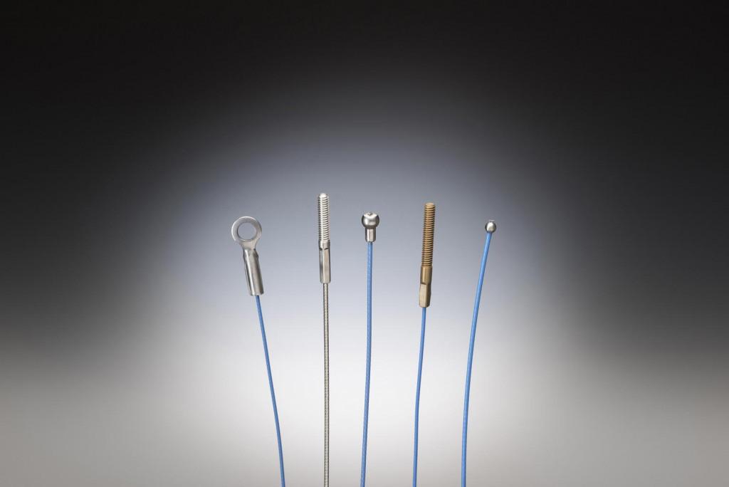 Miniature cable assortment