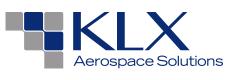 KLX Aerospace Solutions logo